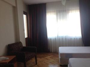 HOTEL KING KORKMAZ, Priváty  Eceabat - big - 80