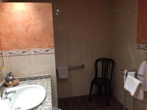 Hotel Castellote, Hotel  Castellote - big - 17