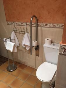 Hotel Castellote, Hotel  Castellote - big - 16