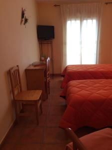 Hotel Castellote, Hotel  Castellote - big - 27