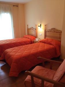 Hotel Castellote, Hotel  Castellote - big - 26