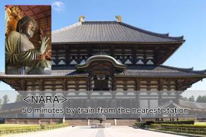 White Chaya, Guest houses  Osaka - big - 61