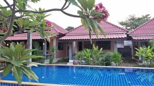 Baan Archa Samui, Resort  Bophut  - big - 32