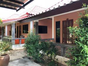 Baan Archa Samui, Resort  Bophut  - big - 20