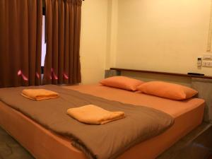 Baan Archa Samui, Resort  Bophut  - big - 18