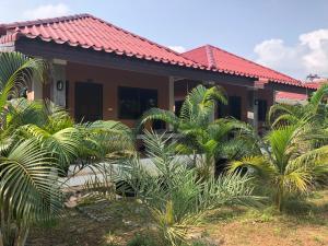 Baan Archa Samui, Resort  Bophut  - big - 7