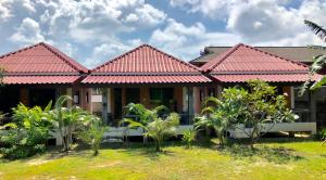 Baan Archa Samui, Resort  Bophut  - big - 8