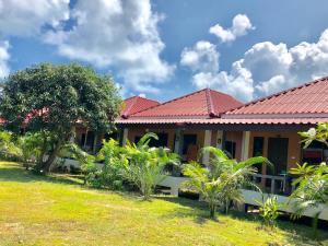 Baan Archa Samui, Resort  Bophut  - big - 9