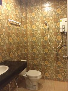 Baan Archa Samui, Resort  Bophut  - big - 10