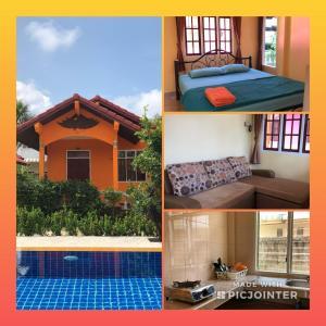 Baan Archa Samui, Resort  Bophut  - big - 13