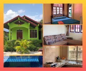 Baan Archa Samui, Resort  Bophut  - big - 14