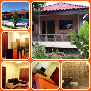 Baan Archa Samui, Resort  Bophut  - big - 15