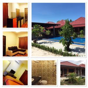 Baan Archa Samui, Resort  Bophut  - big - 16