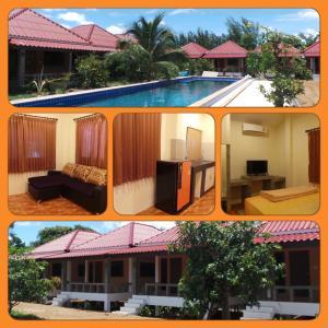Baan Archa Samui, Resort  Bophut  - big - 17