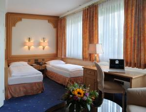 Ringhotel Seehof, Hotels  Berlin - big - 16