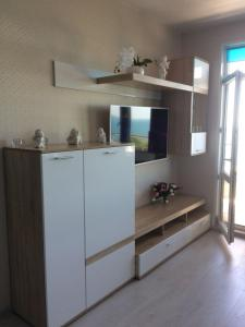 Апартаменты у самого моря, Apartmány  Adler - big - 21