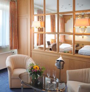 Ringhotel Seehof, Hotels  Berlin - big - 18
