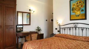 Colleverde Country House, Hotels  Urbino - big - 91