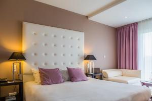 Atalante Relais Thalasso & Spa - Wellness Hôtel