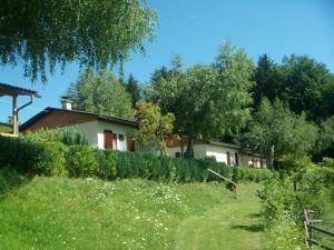 Namas Ferienhäuser Zak Sankt Kanzian Austrija