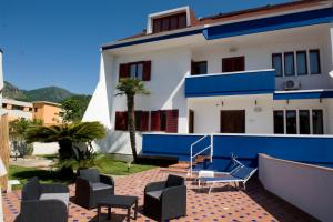 Villitaly suite and coffee Salerno