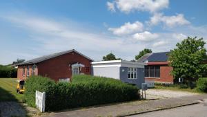 Home Apartment-Søndervang