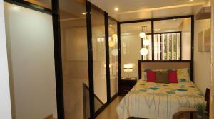 Sofia Suites #300, Apartmány  Angeles - big - 34