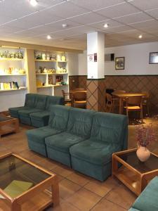 Hotel Castellote, Hotel  Castellote - big - 79