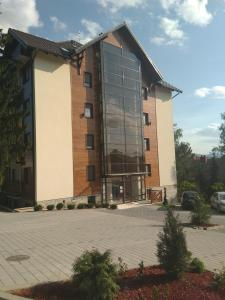 Sweet Dreams SPA, Apartments  Zlatibor - big - 24