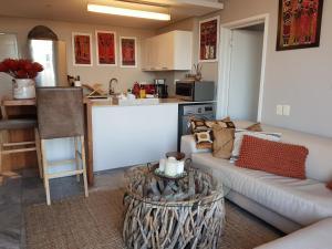 Apartamento Superior de 1 dormitorio