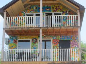 Sun house - Vozrozhdeniye