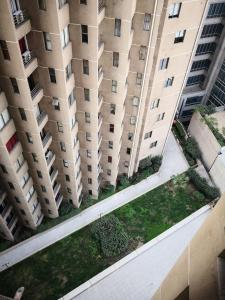 Forestal Apartment