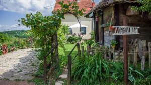 Country House Tomasevic