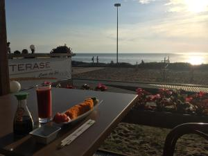 Sea Side Holiday Home