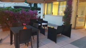 Hotel Fucsia, Hotels  Riccione - big - 55