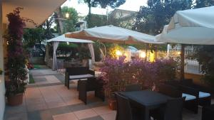 Hotel Fucsia, Hotels  Riccione - big - 56
