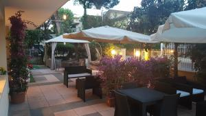 Hotel Fucsia, Hotels  Riccione - big - 57