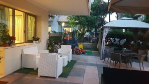 Hotel Fucsia, Hotels  Riccione - big - 60