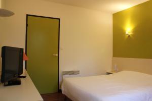 Logis Les Provinciales, Hotel  Arpajon-sur-Cère - big - 17