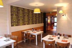 Logis Les Provinciales, Hotely  Arpajon-sur-Cère - big - 25
