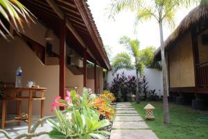 Aldi's Homestay, Ubytování v soukromí  Kuta Lombok - big - 17