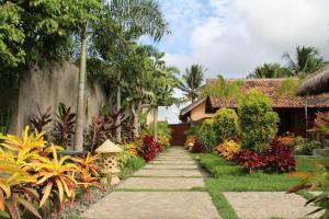 Aldi's Homestay, Ubytování v soukromí  Kuta Lombok - big - 18