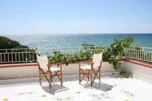 Cottage directly on the 7 km long sandy beach - AbcAlberghi.com