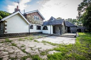 Clyne Country Park Cottages