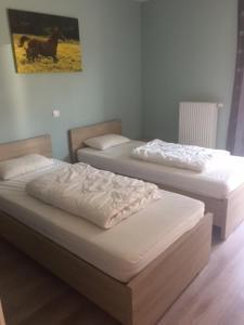 Ensor 0401, Apartmány  Blankenberge - big - 3