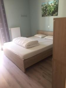 Ensor 0401, Apartmány  Blankenberge - big - 4