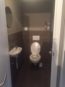 Ensor 0401, Apartmány  Blankenberge - big - 5