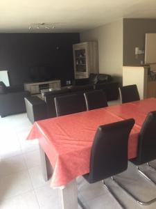 Ensor 0401, Apartmány  Blankenberge - big - 6