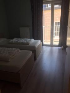 Ensor 0401, Apartmány  Blankenberge - big - 7