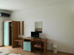 Hotel Diva, Hotels  Ravda - big - 22